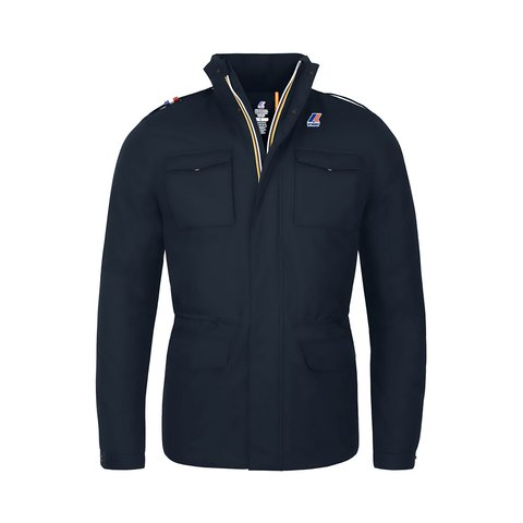 KWAY CAMPERA MANFIELD THERMO PLUS