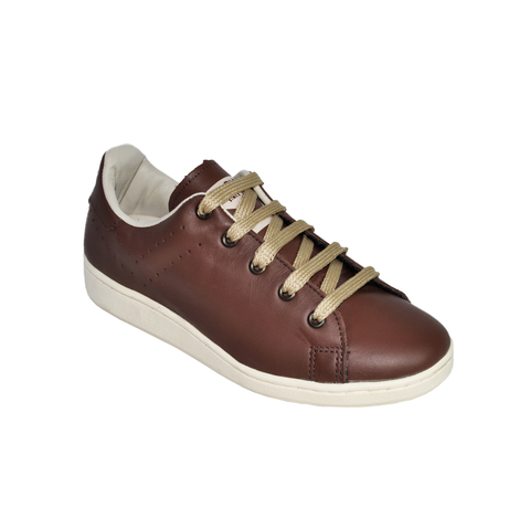 PONY LOW BOSS marron/crudo cod: 79131699