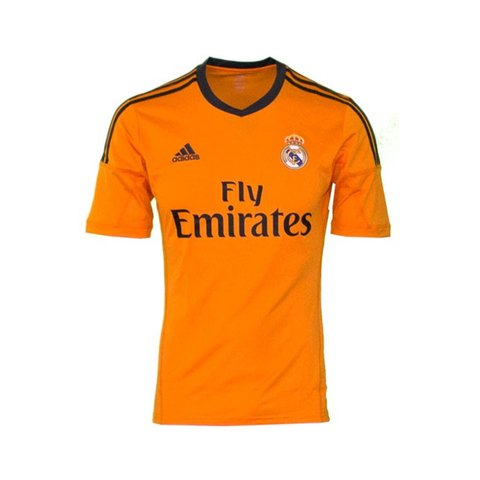 Camiseta adidas oficial alternativa de real madrid cod:26229454