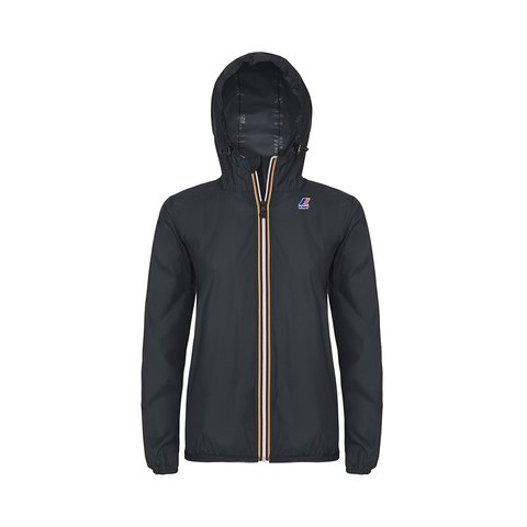 KWAY CAMPERA MUJER LE VRAI 3.0 CLAUDETTE