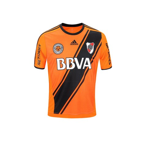 ADIDAS CAMISETA RIVER KIDS ALTERNATIVA AO3484