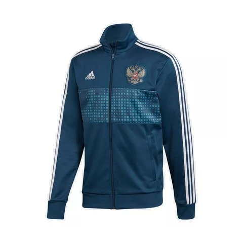 ADIDAS CAMPERA RUSIA RFU 3S TRK TOP CD6264