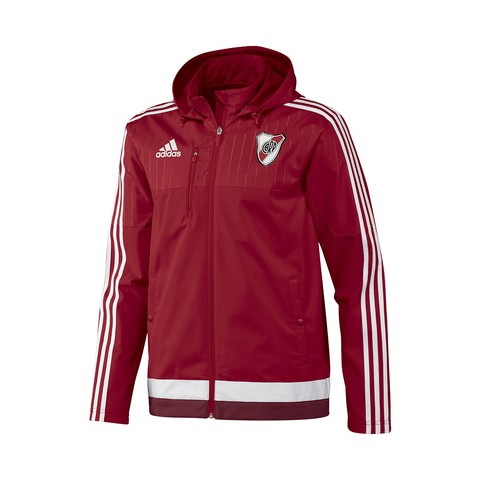 Campera Adidas River Traveler Jacket s17024 cod: 01217024