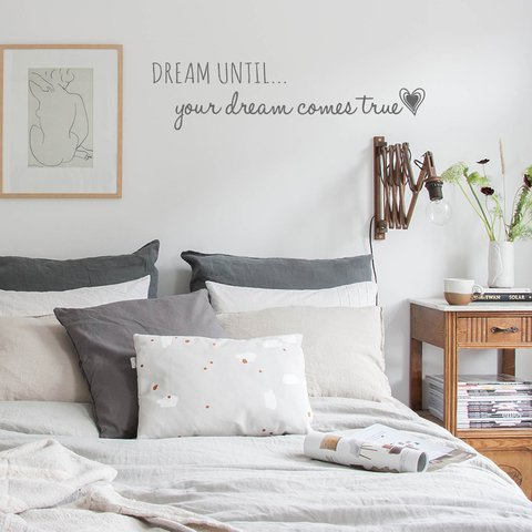 Looma Vinilos Decorativos Dream Until