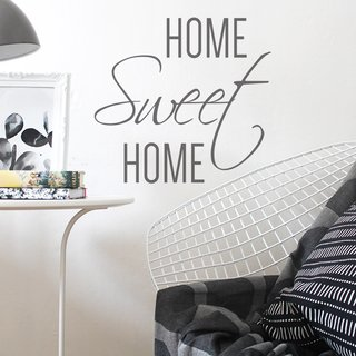 Looma Vinilos Decorativos Home Sweet Home