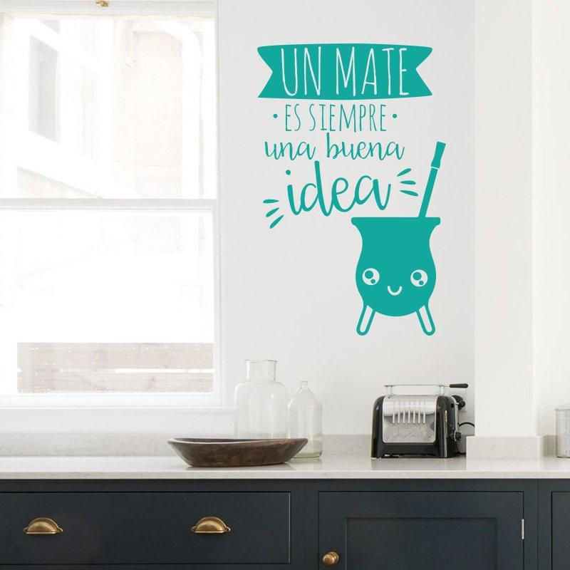 Una Buena Idea
