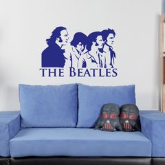 Looma Vinilos Decorativos The Beatles
