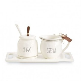 Set Cream and Sugar - small - Conceptual - comprar online