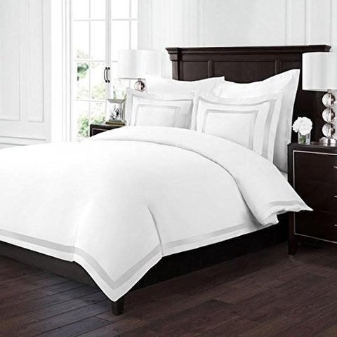 Duvet cover elegance - Queen