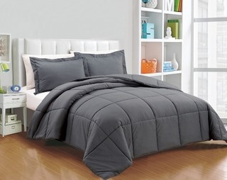 Comforter set x 3, king - escoge el color - comprar online