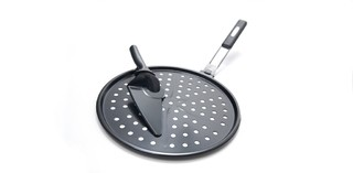 Parrilla para pizza antiadherente - Broil King 98140
