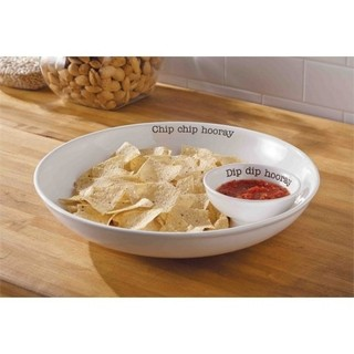 Bowl Chip Chip Hooray - Conceptual