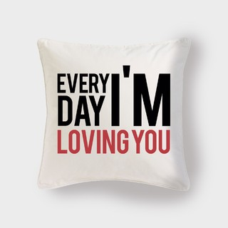 Cojín Every Day I'm Loving You - Pilou - comprar online