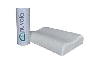 Almohada Nuvola Low - cervical - Nuvola