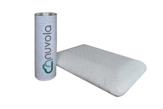 Almohada Lux medium - cervical - Nuvola