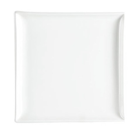 Set x 4 platos porcelana - 25 cm- simple 3 - Ambiente Gourmet