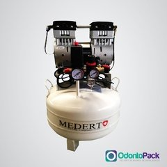 COMPRESOR MEDERT 1.1 HP