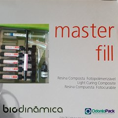 KIT COMPOSITE BIODINAMICA