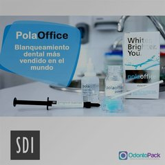 BLANQUEADOR POLA OFFICE BULK KIT. SDI
