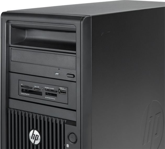 Desktop Workstations Hp Z420 Xeon® E5-1620 -  HD2tb -  MEM 16gb   -    SEMINOVO na internet