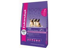 Eukanuba Puppy Small Breed 3KG