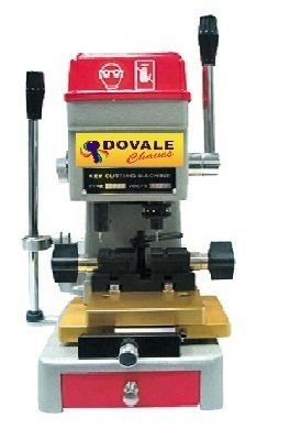 MAQUINA PANTOGRAFICA DOVALE 77622 220 VOLTS