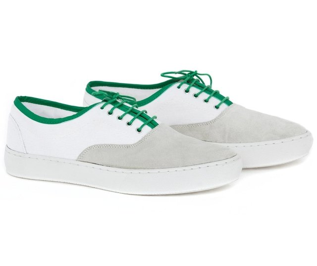 Zapatillas Flipper White