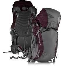 Mochila Astral 40L - Black Diamond - comprar online
