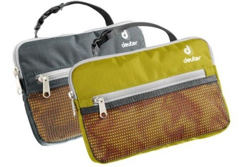 Wash Bag Lite Deuter
