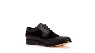 Foster Shoes Black - comprar online