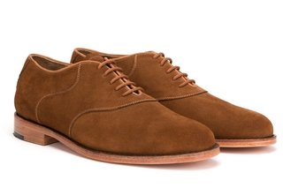 Baker Shoes Brown en internet