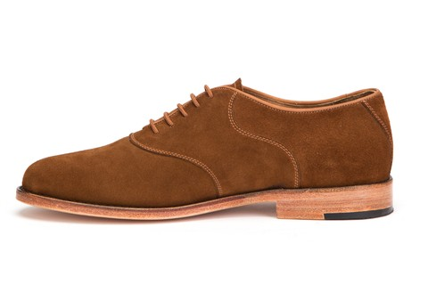 Baker Shoes Brown