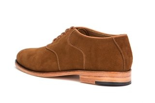 Baker Shoes Brown - Walkin Berlin