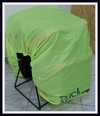 Cubrealforjas impermeable