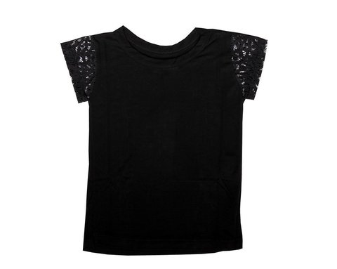 Remera Mini Tribeca