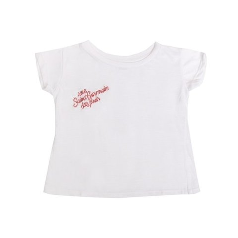 Remera mini COPENHAGUE GIRL - comprar online