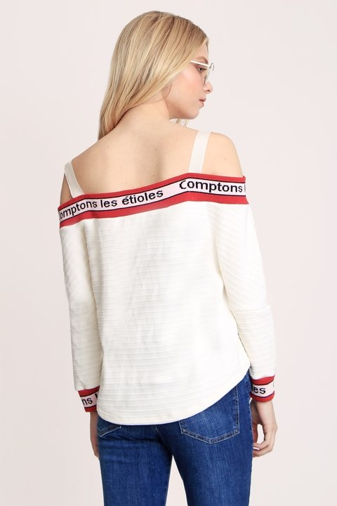 SWEATER IGA CRUDO en internet