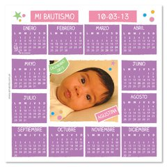 Im‡n calendario colores