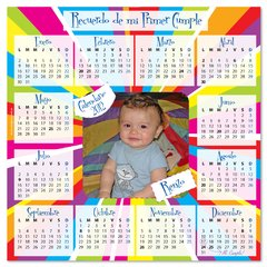 Im‡n calendario - a todo color