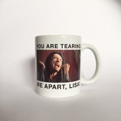 Taza The Room