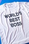 REMERÓN WORLD BEST BOSS