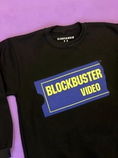 (Ungendered) Buzo Blockbuster