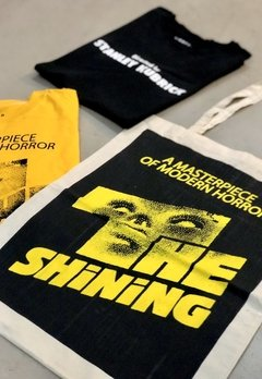 Tote bag The Shining