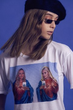 Remera Mary Kate and Ashley