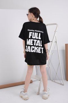 (Ungendered) Remera Full Metal Jacket