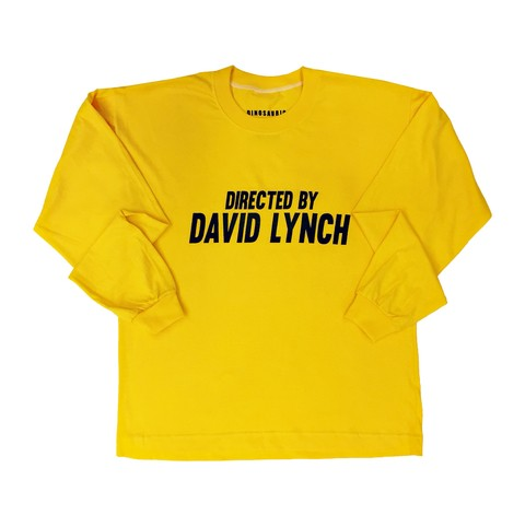 Remera ML Lynch