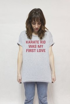 Remera Karate Kid - comprar online