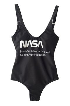 Body Enteriza Nasa