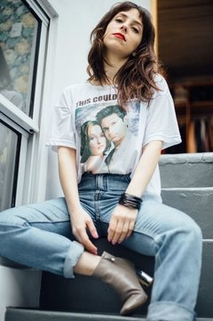 Remera Mulder and Scully - comprar online
