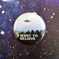 Pin Believe
